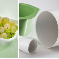 BASF offers new variants of compostable plastic Ecovio